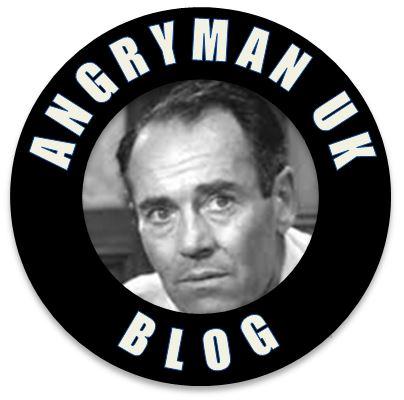 Angryman uk