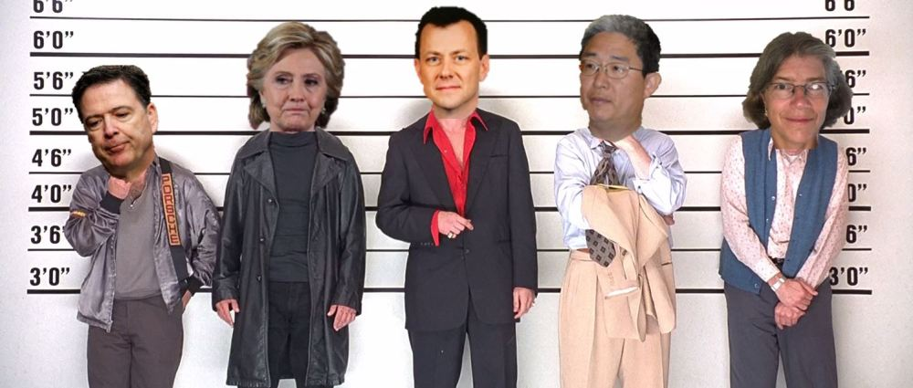 clinton crimes 4